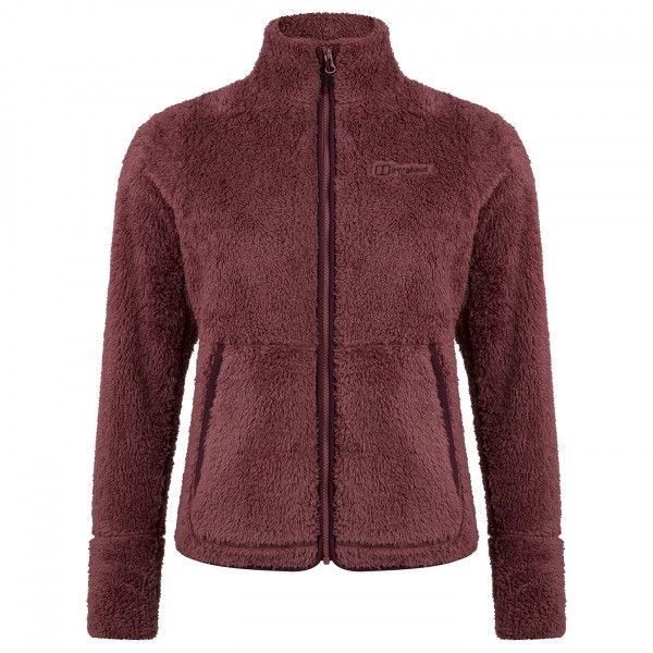 Berghaus - Women's Somoni Fleece Jacket - Fleecetakki