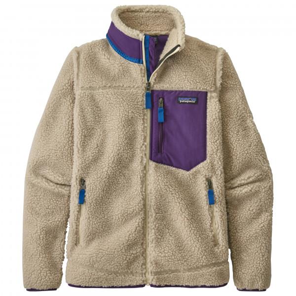 Patagonia - Women's Classic Retro-X Jacket - Fleecejacke