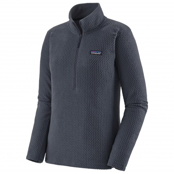 Patagonia - Women's R1 Air Zip Neck - Pullover in pile