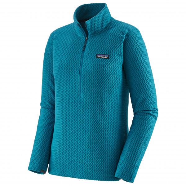 Patagonia - Women's R1 Air Zip Neck - Fleecetröjor