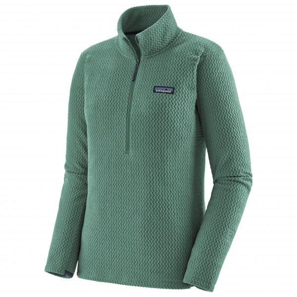 Patagonia - Women's R1 Air Zip Neck - Fleecepullover