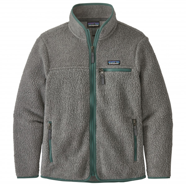 Patagonia - Women's Retro Pile Jacket - Fleece jacket