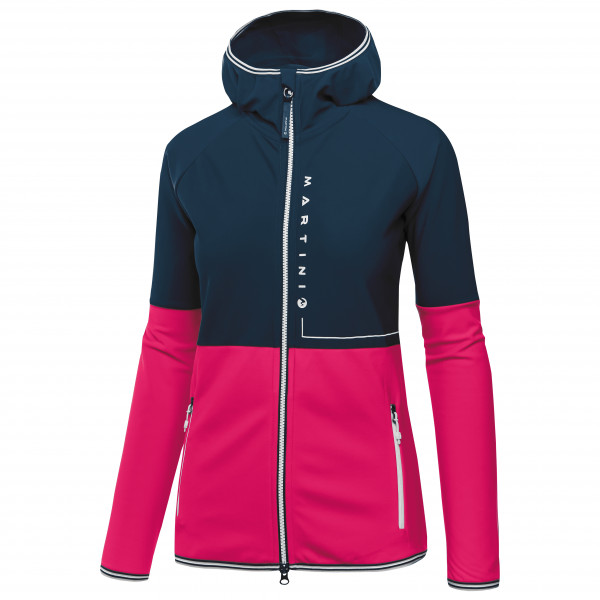Martini - Women's Bella Monte - Fleece jacket