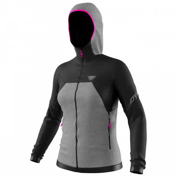 Dynafit - Women's Tour Wool Thermal Hoody - Isolatiejack