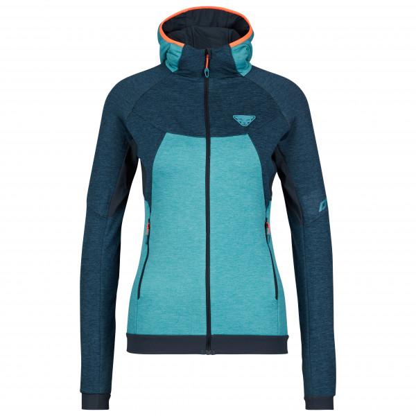 Dynafit - Women's Tour Wool Thermal Hoody - Isoleringsjakke