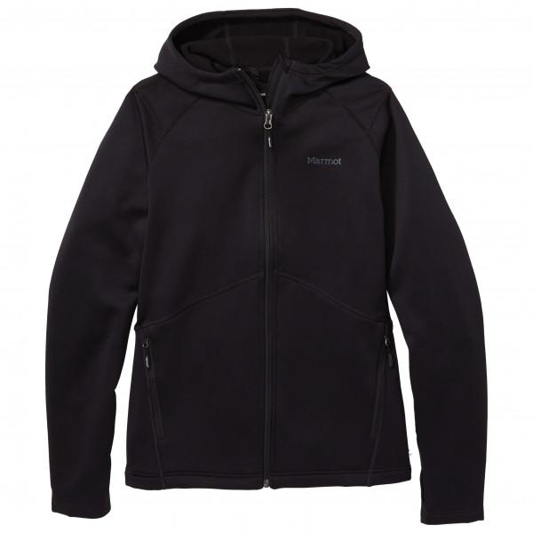 Marmot - Women's Olden Polartec Hoody - Fleece jacket
