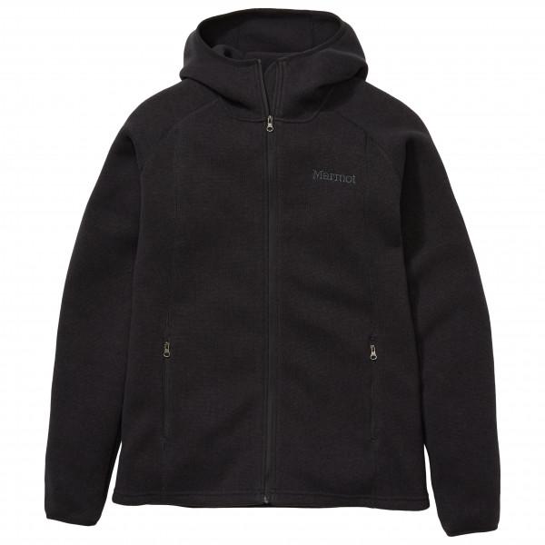 Marmot - Women's Torla Hoody - Fleece jacket