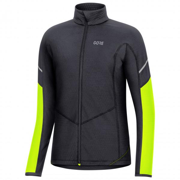 GORE Wear - Women's M Thermo L/S Zip Shirt - Fleecejacke