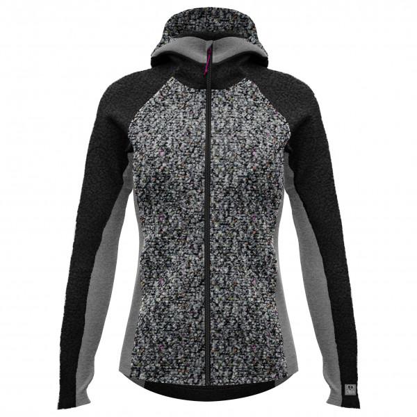 Crazy Idea - Women's Jacket Around