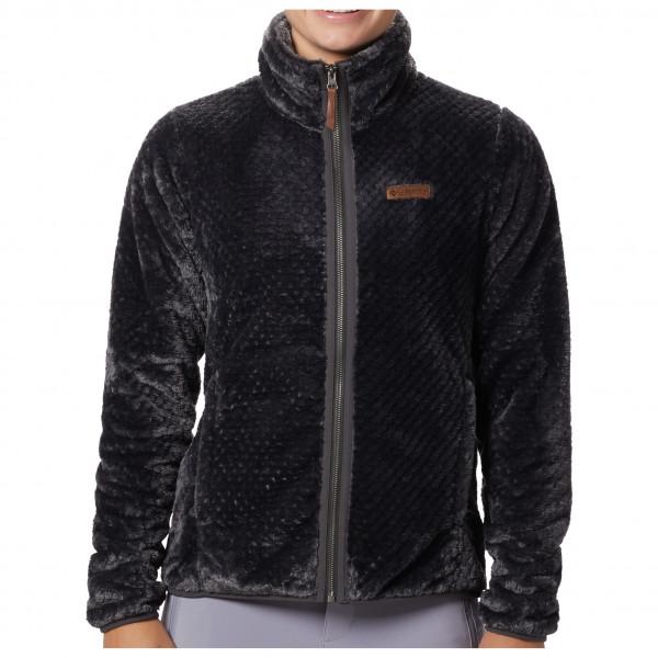 Columbia - Women's Fire Side II Sherpa Full Zip - Fleece jacket