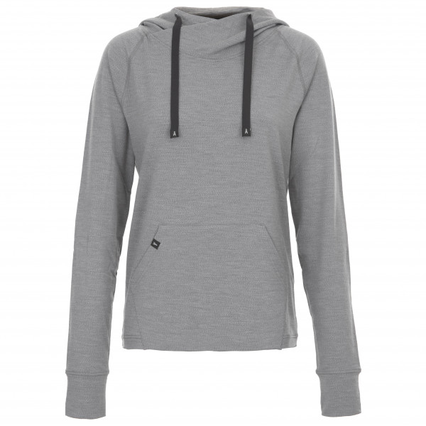 Pally'Hi - Women's Hoodie Mind Mover - Merinohoodie