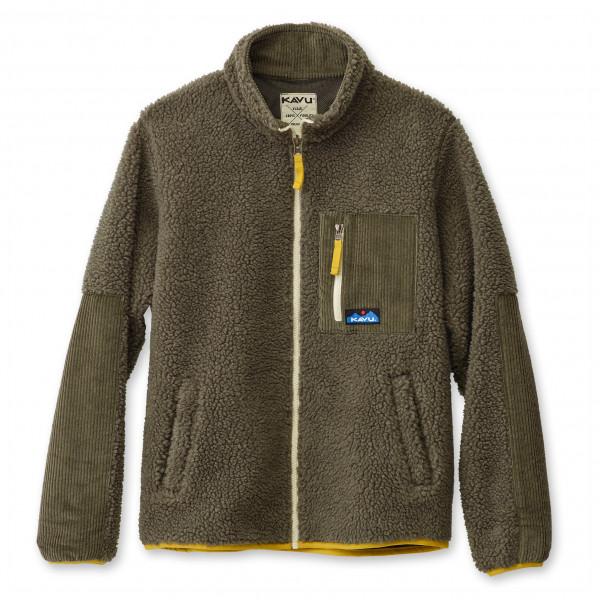 KAVU - Women's Pearsoll - Fleece jacket