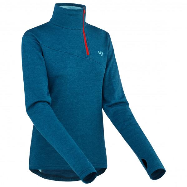 Kari Traa - Women's Ane Half-Zip - Fleece jumper