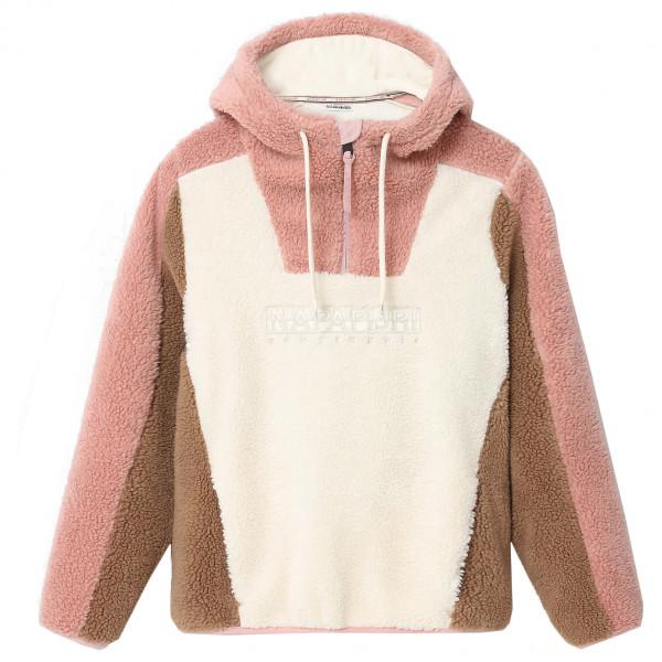 Napapijri - Women's Teide - Fleecesweatere