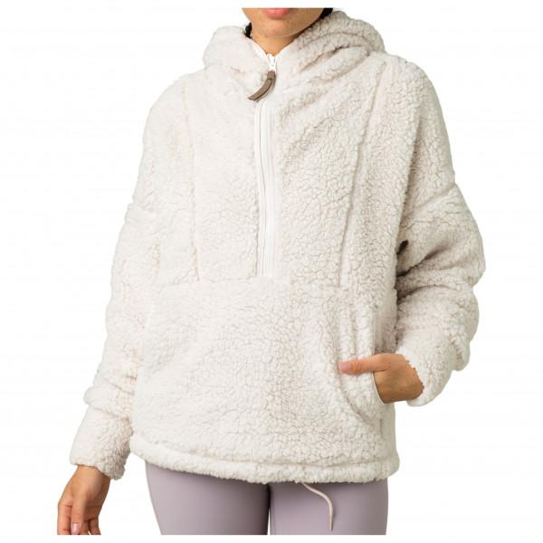 Prana - Women's Polar Escape Half Zip - Fleecepullover