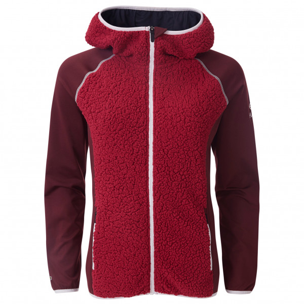 Halti - Women's Fusion Hybrid Zip Hoodie - Fleece jacket