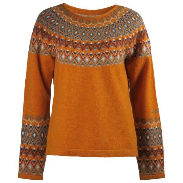 SKHOOP - Women's Jeanette Sweater - Wollpullover