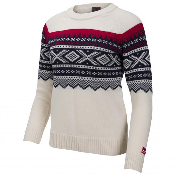 Ulvang - Women's Marius Roundneck - Wool jumper
