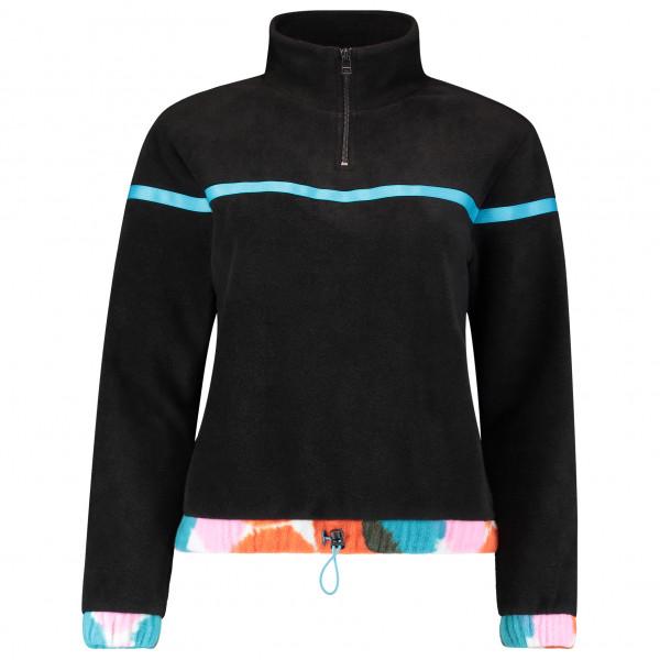 O'Neill - Women's LW Ocean Mission Fleece Half Zip - Fleecepullover