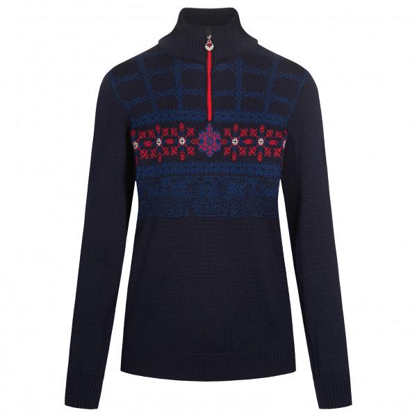 Dale of Norway - Women's Oberstdorf Sweater - Merino jumper