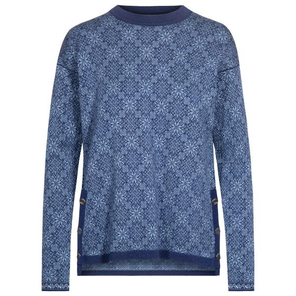 Dale of Norway - Women's Symra Sweater - Merinopullover
