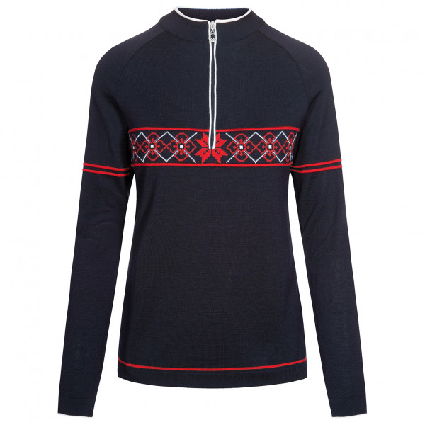 Dale of Norway - Women's Tokyo Sweater - Merino jumper