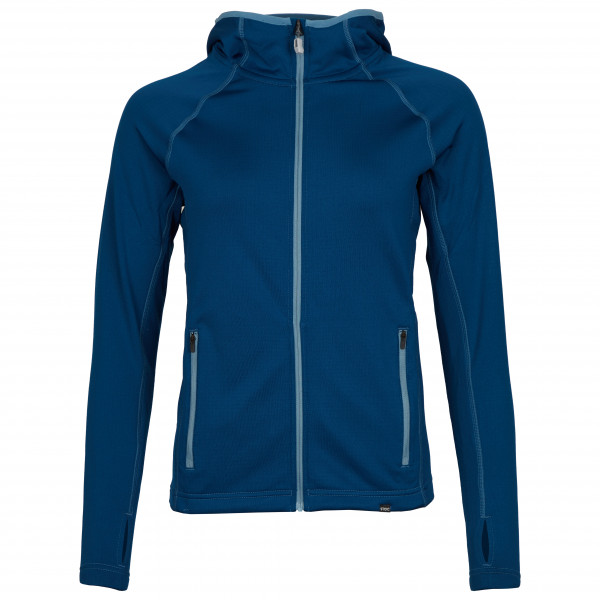 Women's KougstaSt. LT Hoody - Fleece jacket