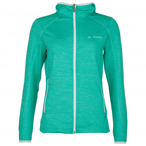 Women's Hiuma Jacket - Fleece jacket