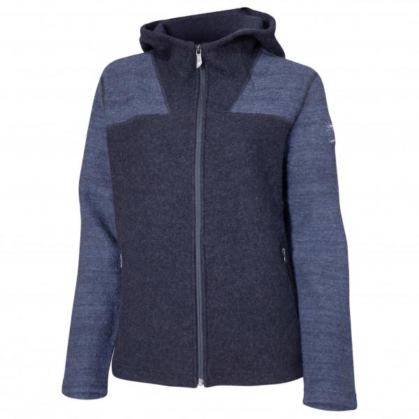 Ivanhoe of Sweden - Women's Annie Hood - Wool jacket