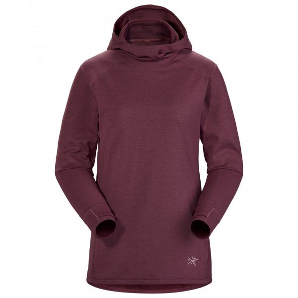Arc'teryx - Women's Motus AR Hoody - Fleecesweatere