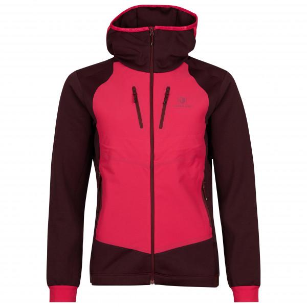 Black Yak - Women's Mishima Hoody 2 - Fleece jacket