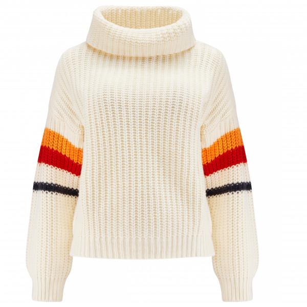We Norwegians - Women's Apres Ski Sweater - Merinopullover