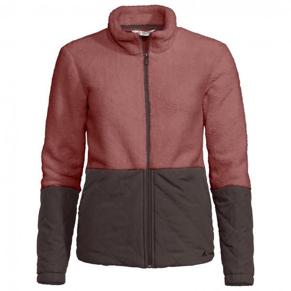 Women's Manukau Fleece Jacket - Fleece jacket