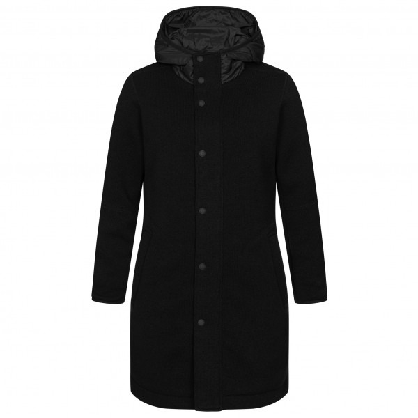 Women's Combustion Coat