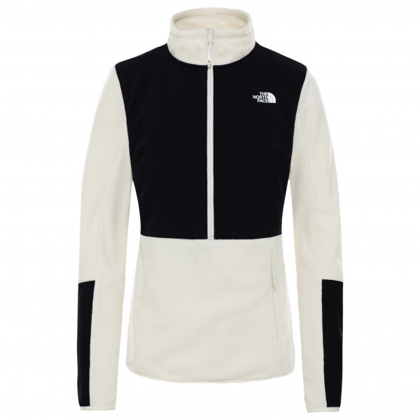 The North Face - Women's Diablo Midlayer 1/4 Zip - Fleece jumper