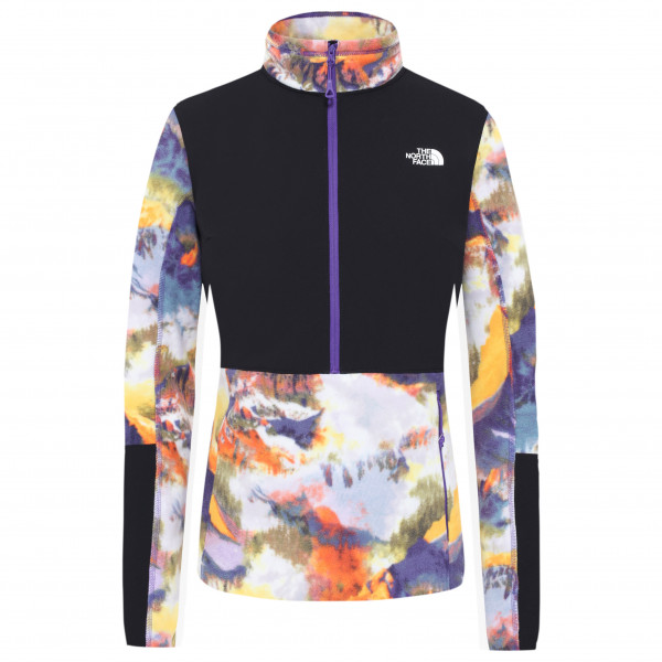 The North Face - Women's Diablo Midlayer 1/4 Zip - Pull polaire