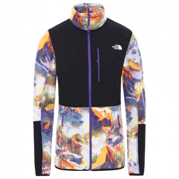 The North Face - Women's Diablo Midlayer Jacket - Fleece jacket
