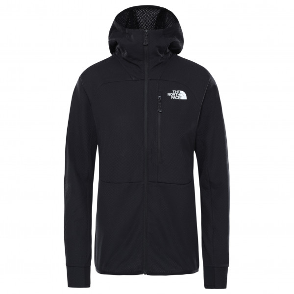 The North Face - Women's Summit L2 Futurefleece Hoodie - Fleece jacket