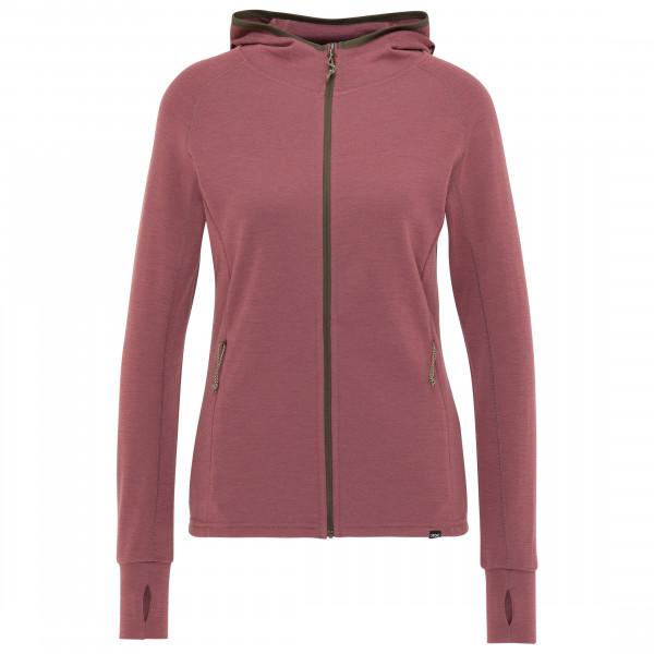 Stoic - Women's P260 Merino StadjanSt. Hoody - Merino hoodie