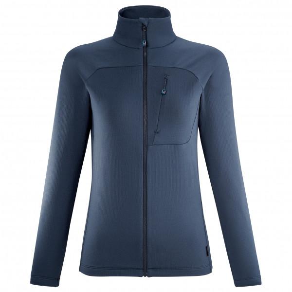 Women's Trilogy Lightgrid Jacket - Fleece jacket
