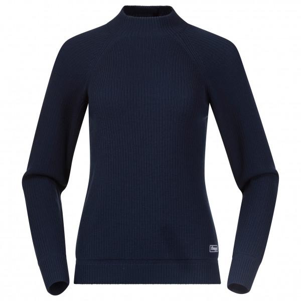 Bergans - Women's Solli Wool Sweater - Merino jumper