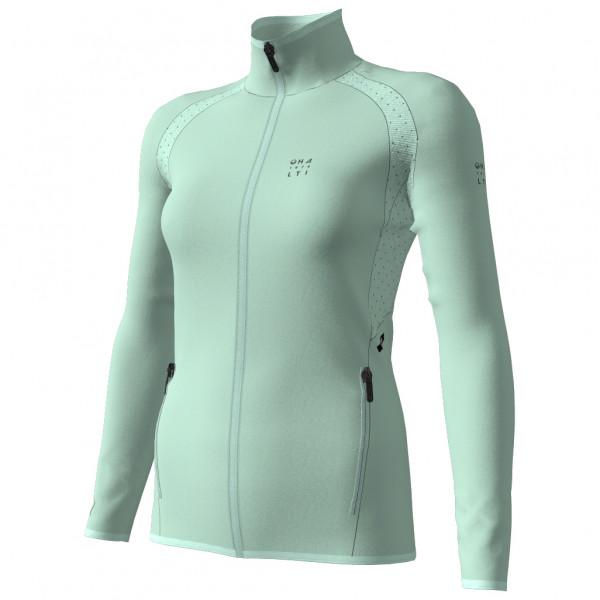 Women's Reitti Layer Jacket - Fleece jacket
