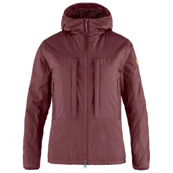 Women's Keb Wool Padded Jacket - Insulation jacket