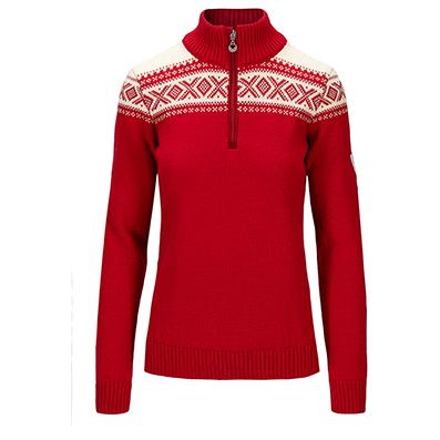 Dale of Norway - Cortina Heron Feminine Sweater - Wollpullover