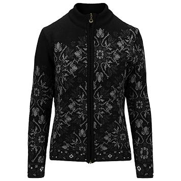 Kvinesdal Feminine Jacket - Cardigan