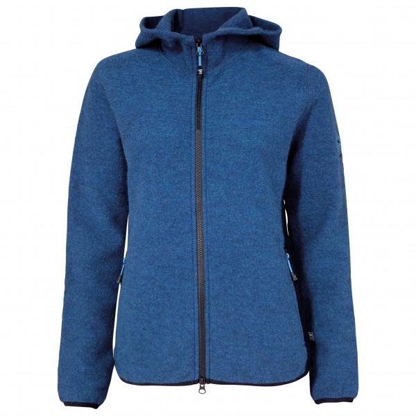 Women's Tina Hood - Wool jacket