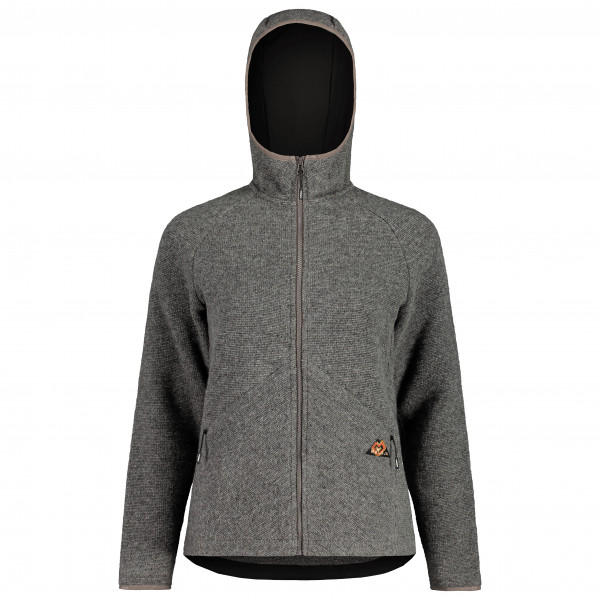 Women's TshogduiM. - Wool jacket