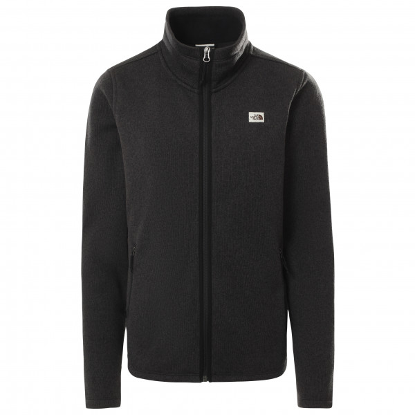 The North Face - Women's Crescent F/Z - Giacca in pile