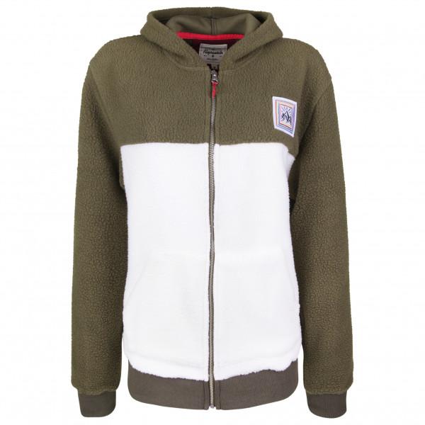 Alprausch - Women's Lina Teddy Jacket - Fleece jacket