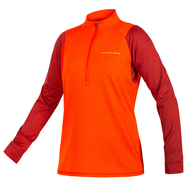 Endura - Women's Singletrack Fleece - Fleecepullover